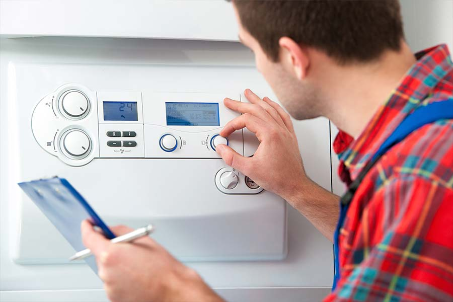 Boiler Installations Services