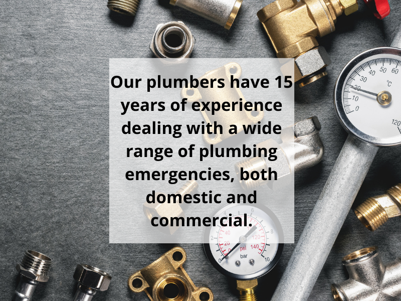 Plumbing Service In Perry Barr